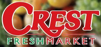 crests foods