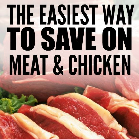 easiest way to save on meat square