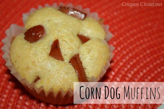 Corndog Muffin Recipe - Coupon Closet