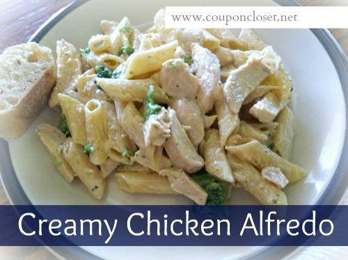 alfredo sauce recipe with cream cheese