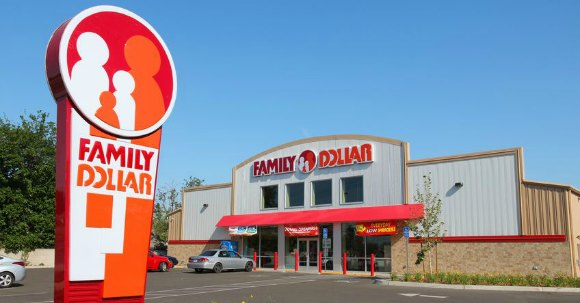 family dollar coupon policy