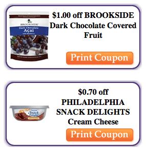 Brookside chocolate coupons 2018
