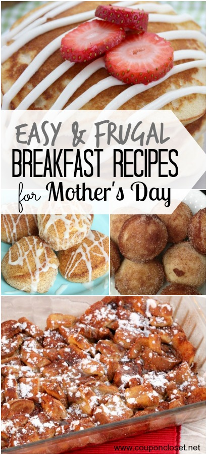 25 breakfast in bed ideas for mother 39 s day one crazy mom for Good ideas for mother s day breakfast in bed