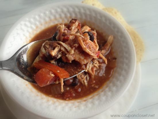 chicken fajita soup2