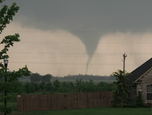 tornado small