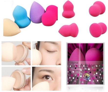 Makeup Blender Sponges Compare To Beautyblender Just 3
