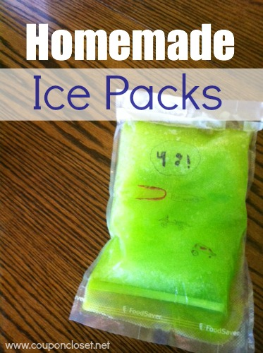 homemade ice packs 2