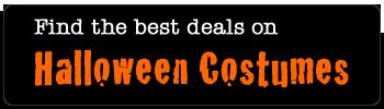 Halloween Costumes banner