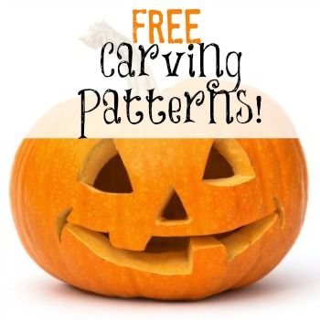 free carving patterns