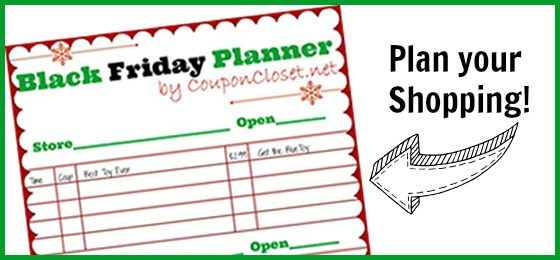 Try this easy black Friday shopping planner to help you save money this year while doing your black Friday shopping. Save big with this planner.