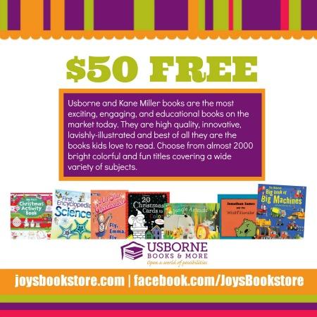 usborne coupon codes