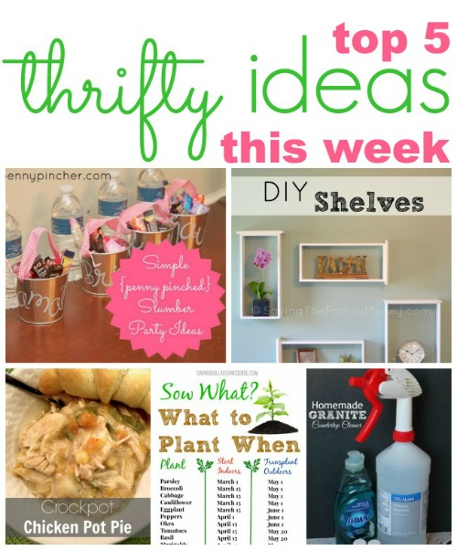 top 5 thrifty ideas this week 3-21.jpg
