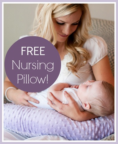 FREE Nursing Cover, Carseat Ca...