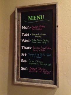 menu plan - 47