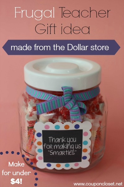Here Are The Best Frugal Teacher Appreciation Gift Ideas That Your Teachers Will Love These