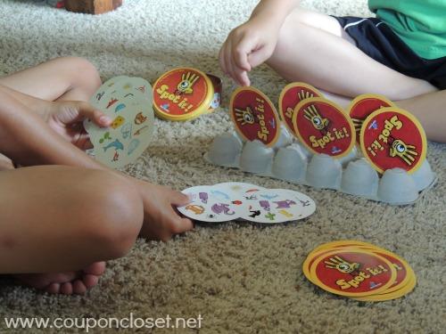 egg carton game pic