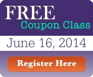 free coupon class logo june 16