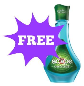 free scope