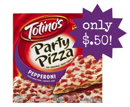 totinos pizza target