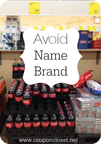 aldi foods avoid name brand