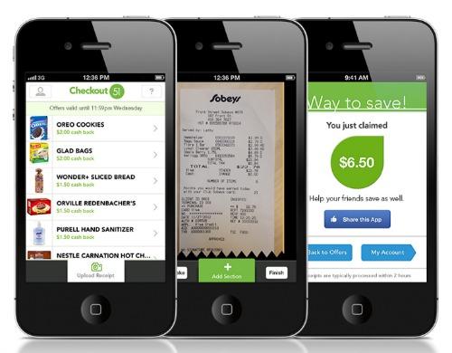 checkout 51 app