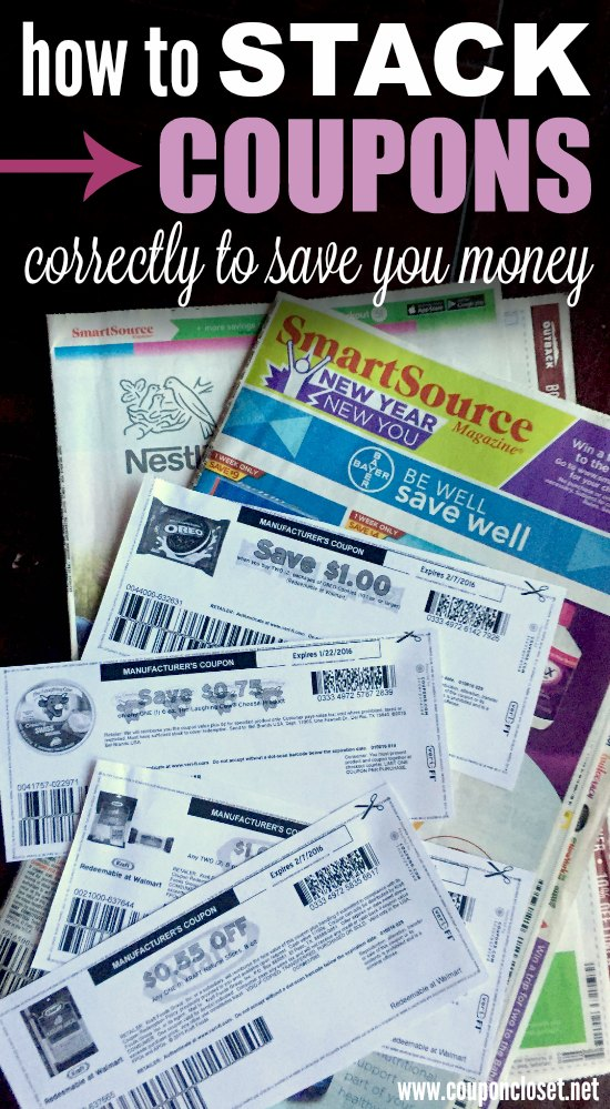 How to save money with coupons