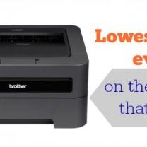 printer lowest price