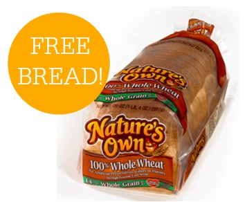free bread at dollar tree