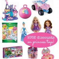princess toys on amazon