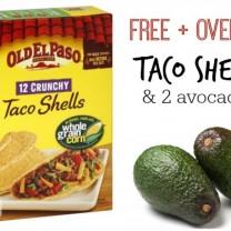 free taco shells