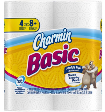 charmin basic