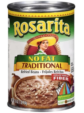 rosartia beans