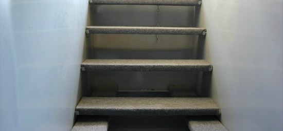 storm-shelter-stairs