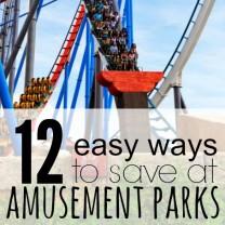 amusement parks square
