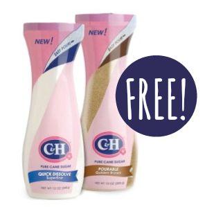 free ch sugar