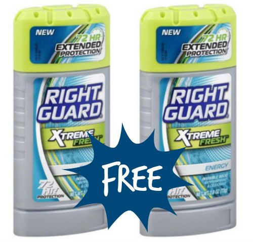 free right guard
