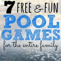 pool games square