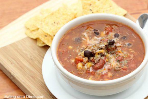 taco-chili-crock-pot-soup