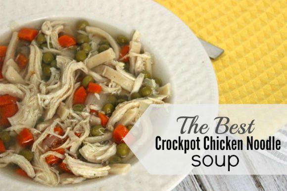 the-best-crockpot-chicken-noodle-soup