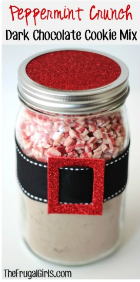 Peppermint-Crunch-Cookie-Mix-in-a-Jar