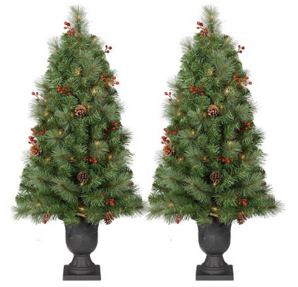 50% Off Christmas Trees at Target + Free Shipping!!! - Coupon Closet