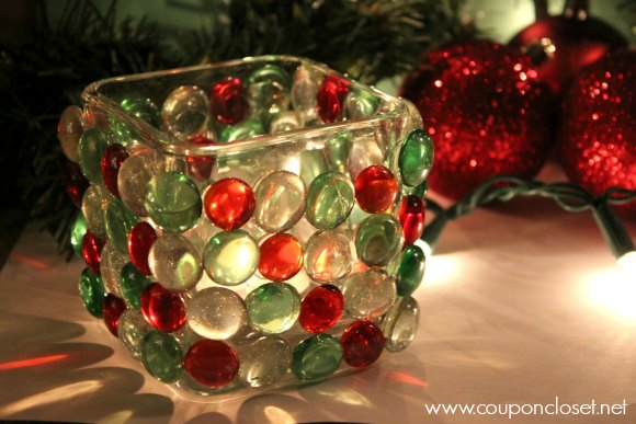 dollar tree candle holder facebook image