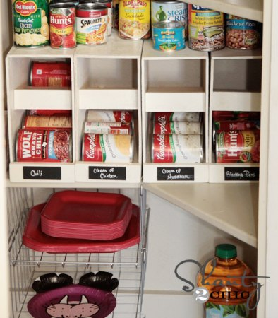 Here Are 17 Frugal Food Pantry Organization Doesnt Have To Cost