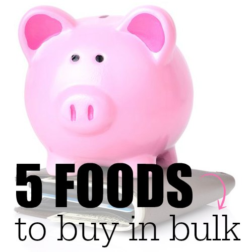 foods to buy in bulk square