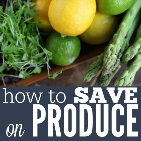 save on produce square
