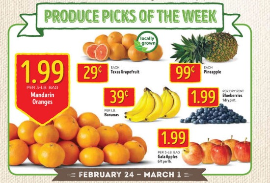 aldi produce picks of the week