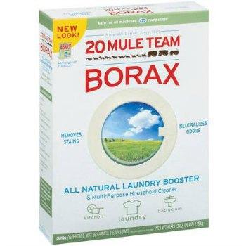 borax square
