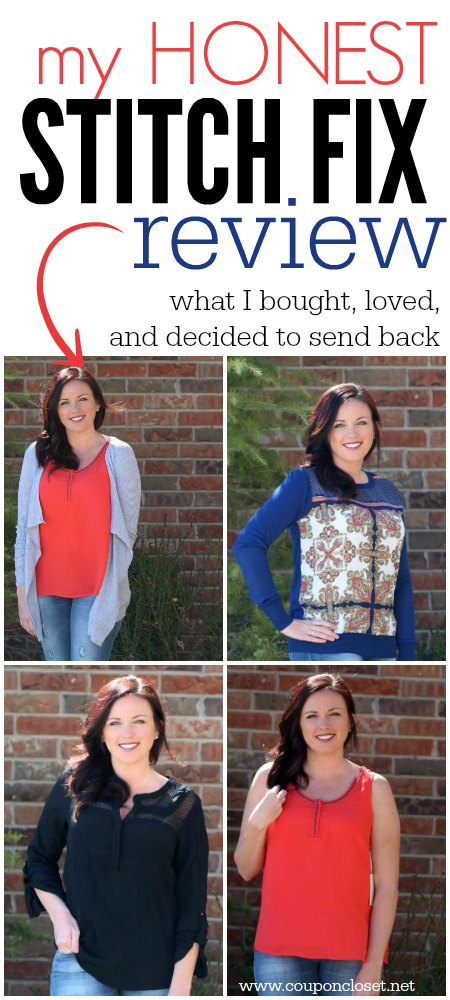 my honest stitch fix review