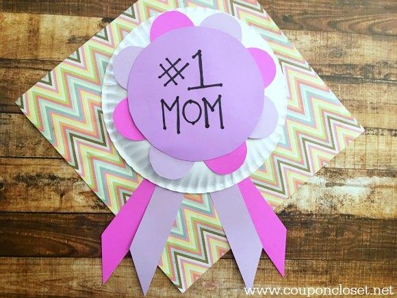 number 1 mom award final