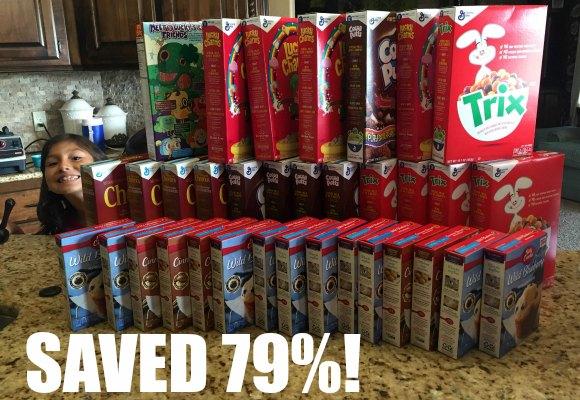 save 79 percent at homeland